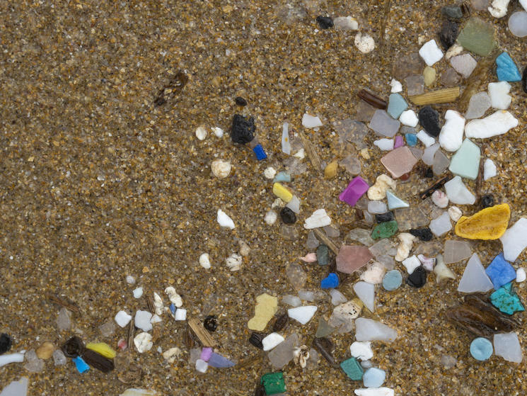 Sustainability Works: ReSource: Plastic Reaches its First Milestone with Transparent 2020