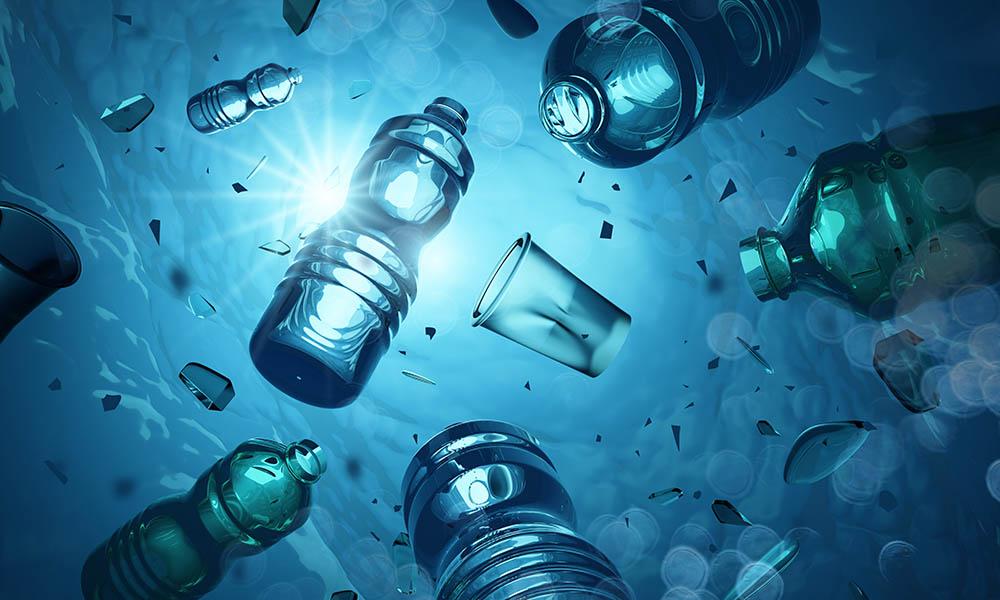 Circular Online: New insight reveals plastic footprint of top global companies